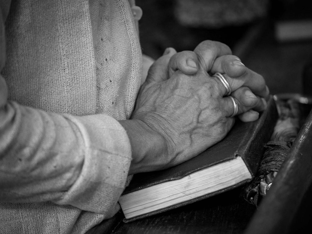 A time to pray: Chicago to host day of intercession October 7