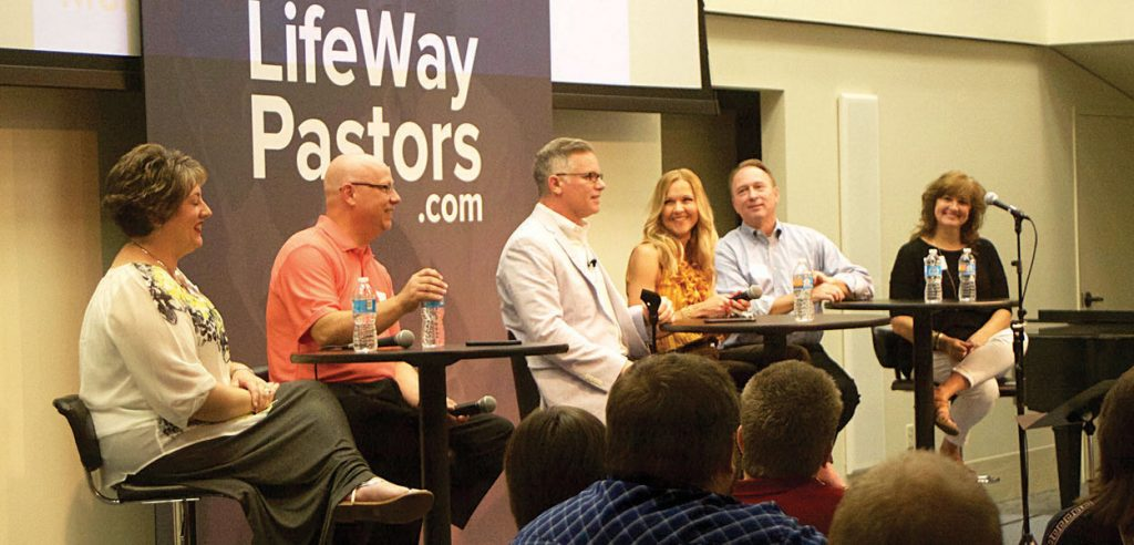 Pastor 'Date Night' aims to encourage