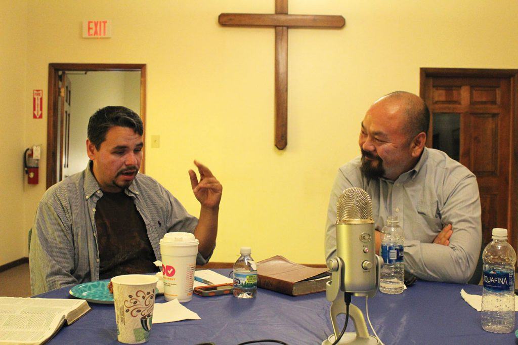 Bringing down walls: 4 pastors discuss what it means to be 'one in Christ' today