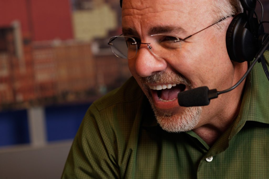 Dave Ramsey: Learning and Living, Buying the Car