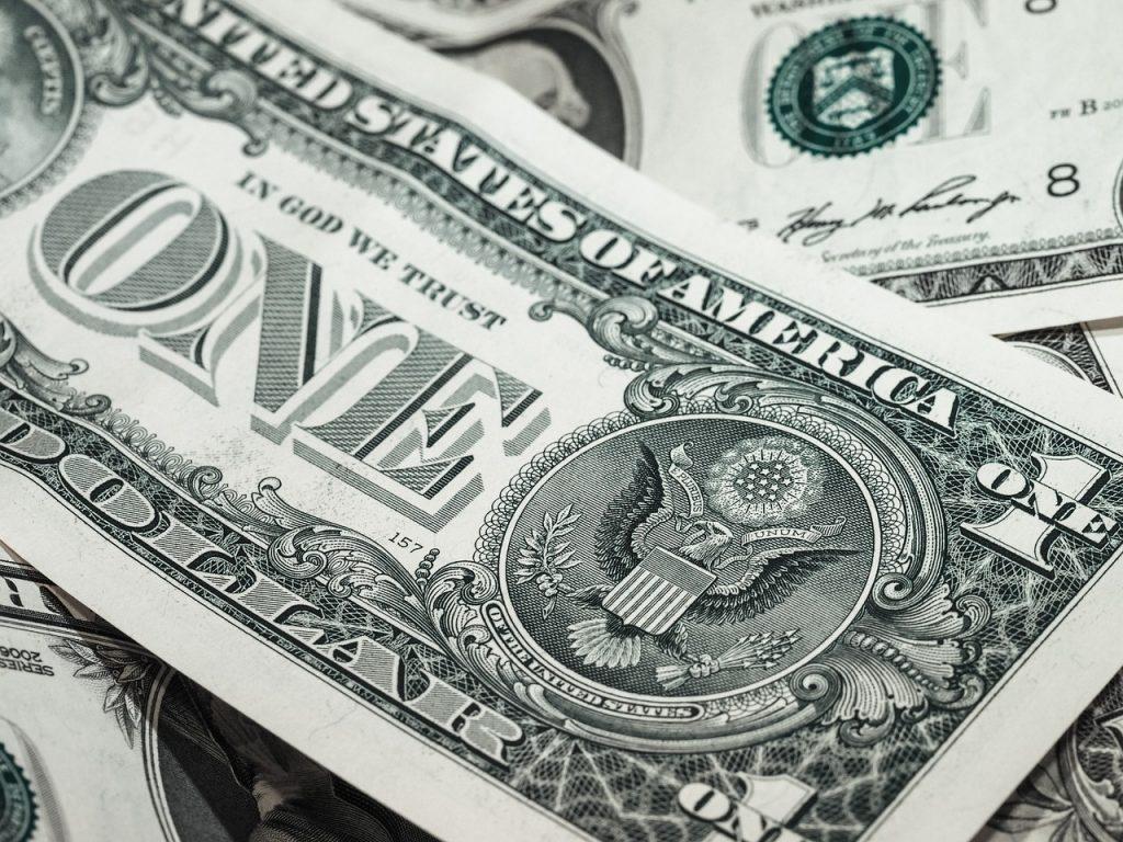 Salaries up, benefits down