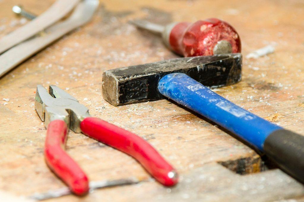 Build a better Sunday school