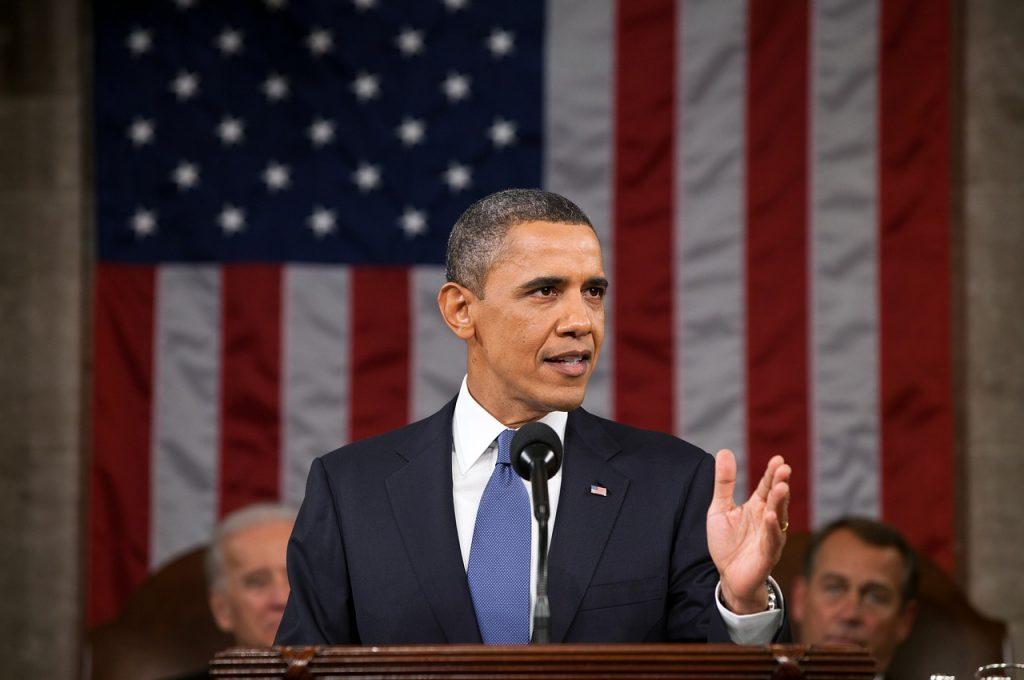 Obama farewell draws mixed response