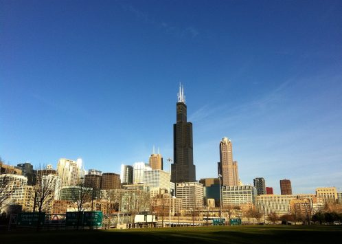 Chicago prayer event at Sears Tower: Leaders to pray from pinnacle Jan. 28