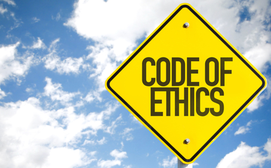 Why pastors need a code of ethics