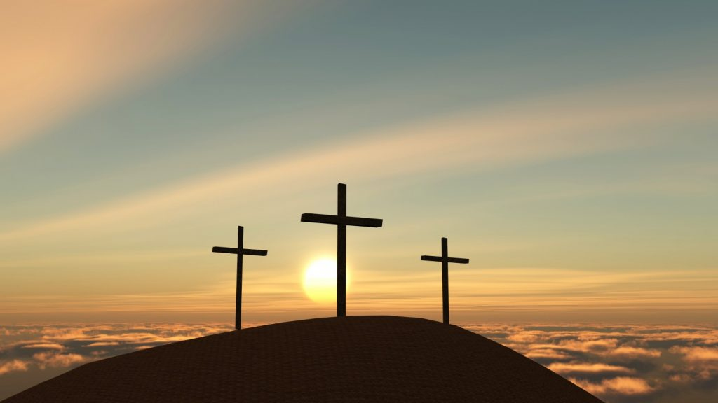 Easter: A matter of life and death