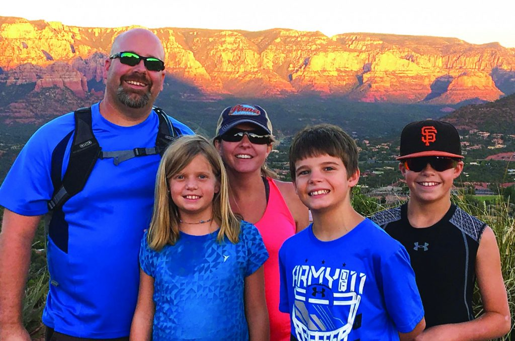 South to Southwest: A desert vacation kindles this family's call to Arizona
