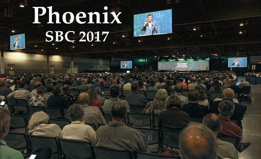 SBC Phoenix wrap-up: Alt-right resolution & evangelism draw focus