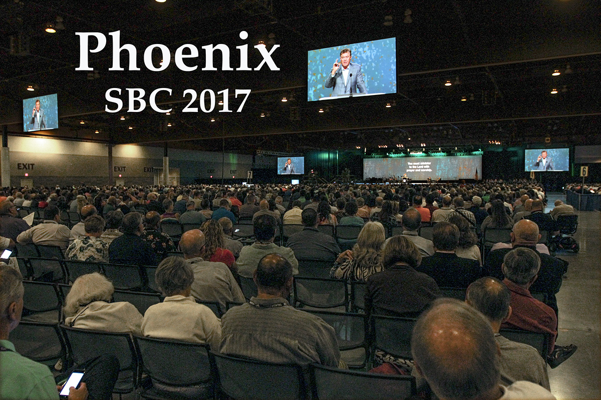SBC17 Phoenix
