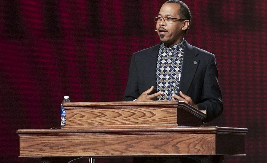 SBC Phoenix: Uptown pastor urges 'followership'