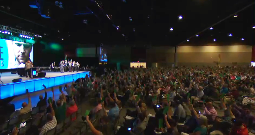 SBC in Phoenix: 'Alt-right' resolution condemns racism, again