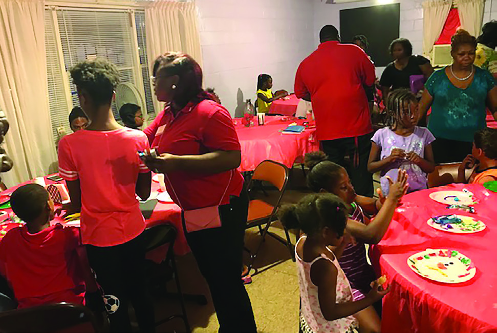 First-time VBS Free kits initiate new outreach