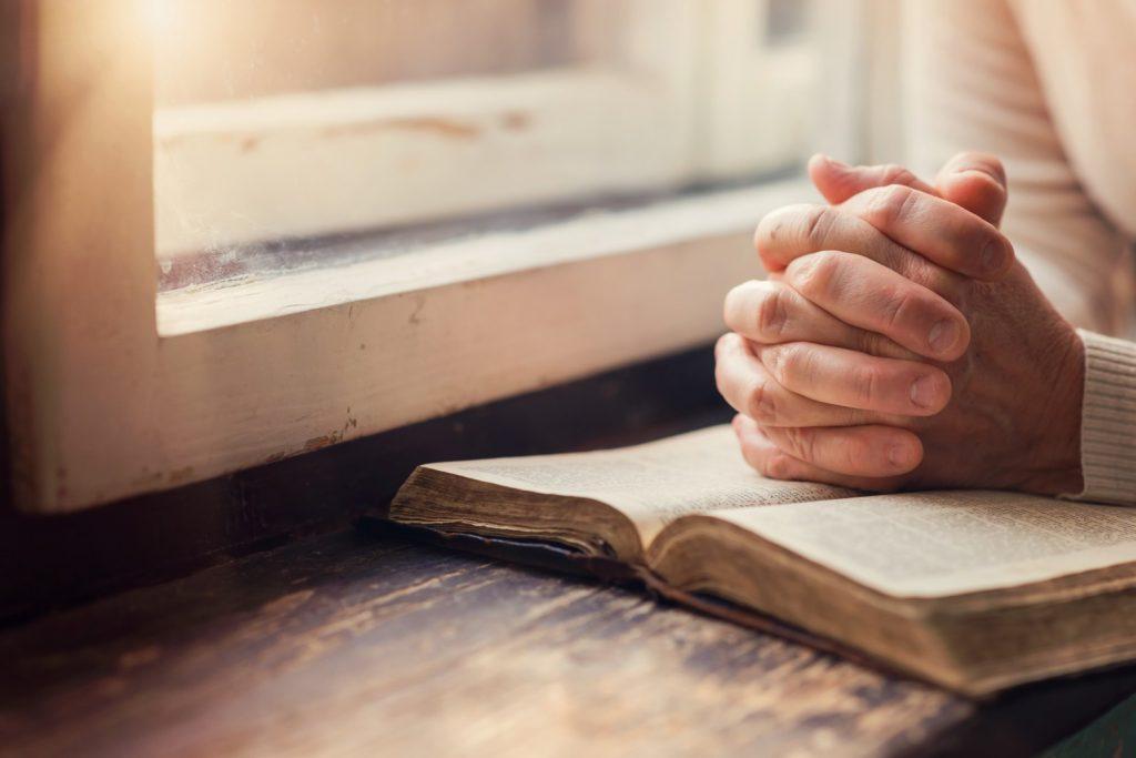Nehemiah models a leader's prayer