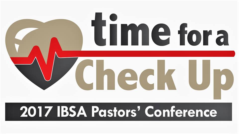 Pastors' Conference aims to assess spiritual well-being