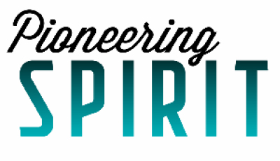 Pioneering Spirit: Churches take up the challenge