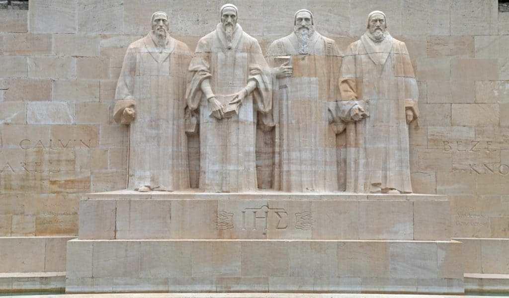 Our radical, often-martyred ancestors