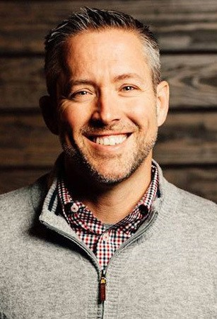 J.D. Greear to be SBC president nominee again