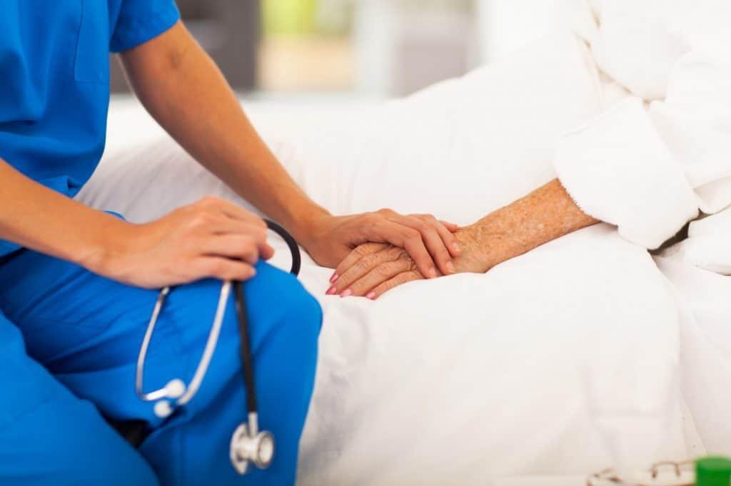 New Poll: nurses # 1 Clergy falls to ninth on honesty list