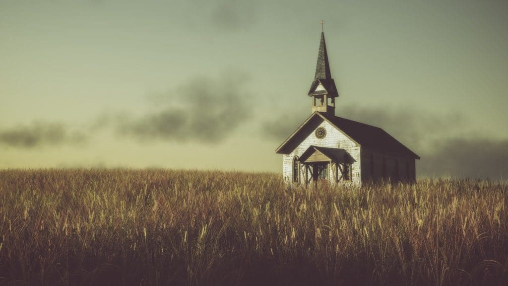 Church Planting and Fundamental change