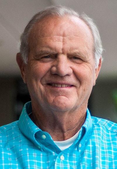 Ken Hemphill to be SBC president nominee