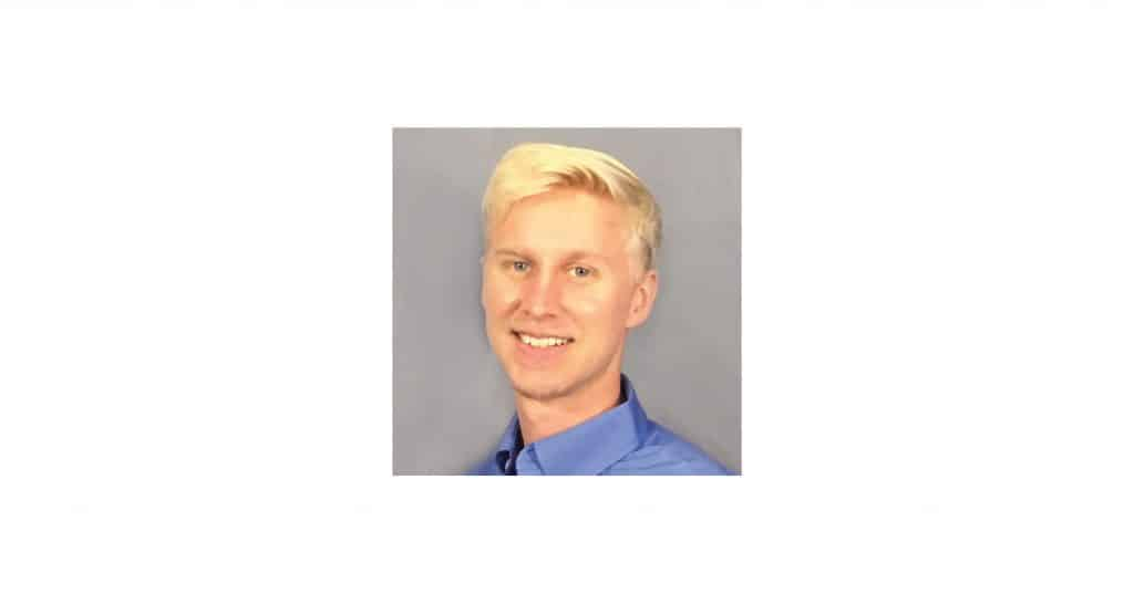 Meet: Andrew Woodrow, Multimedia Journalist