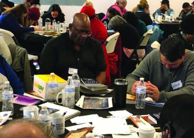Strategic prayer training unlocks intercessory skills