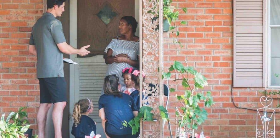 Task force report clarifies Baptist position on evangelism