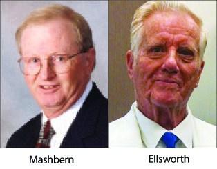 Mashbern and Elllsworth