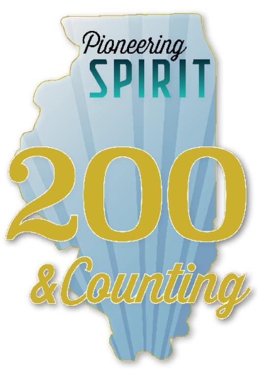 Bicentennial churches celebrate milestone anniversaries