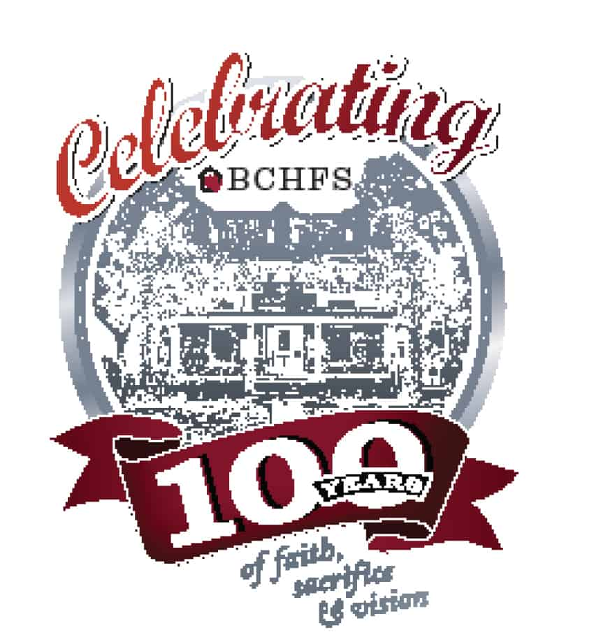 Century of service: BCHFS turns 100