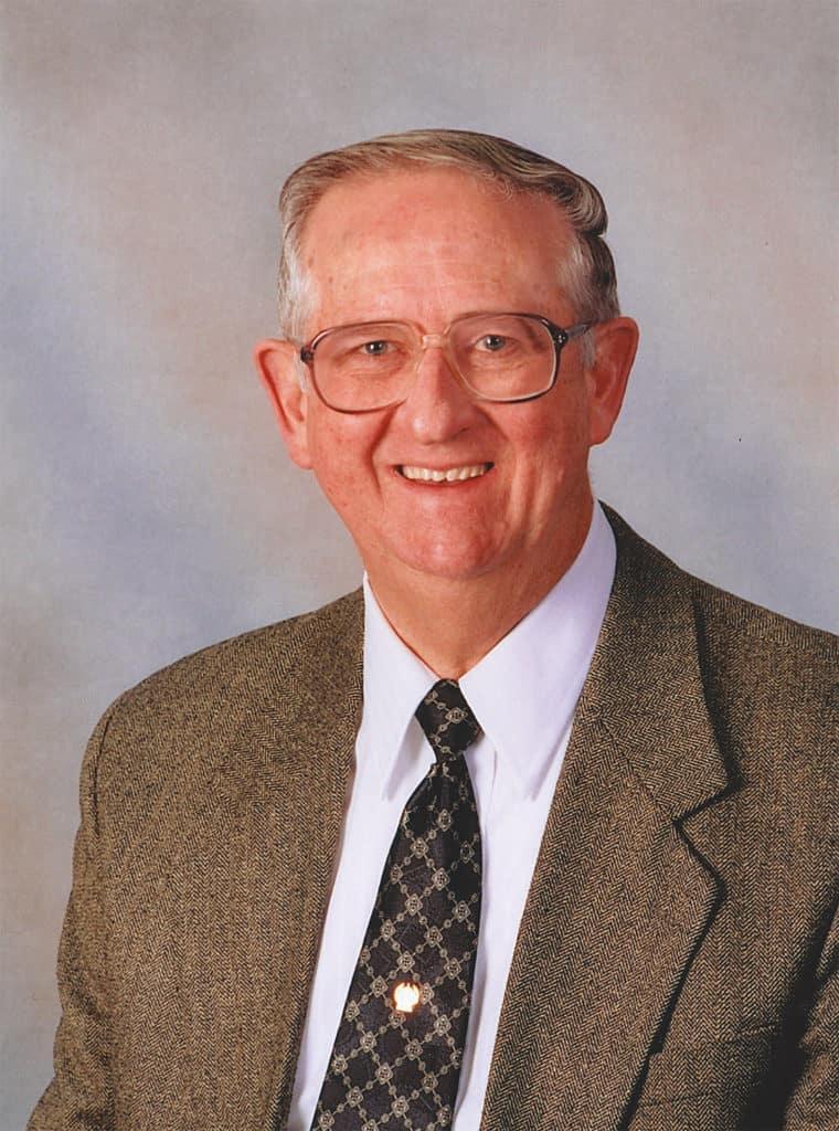 Bill Weedman