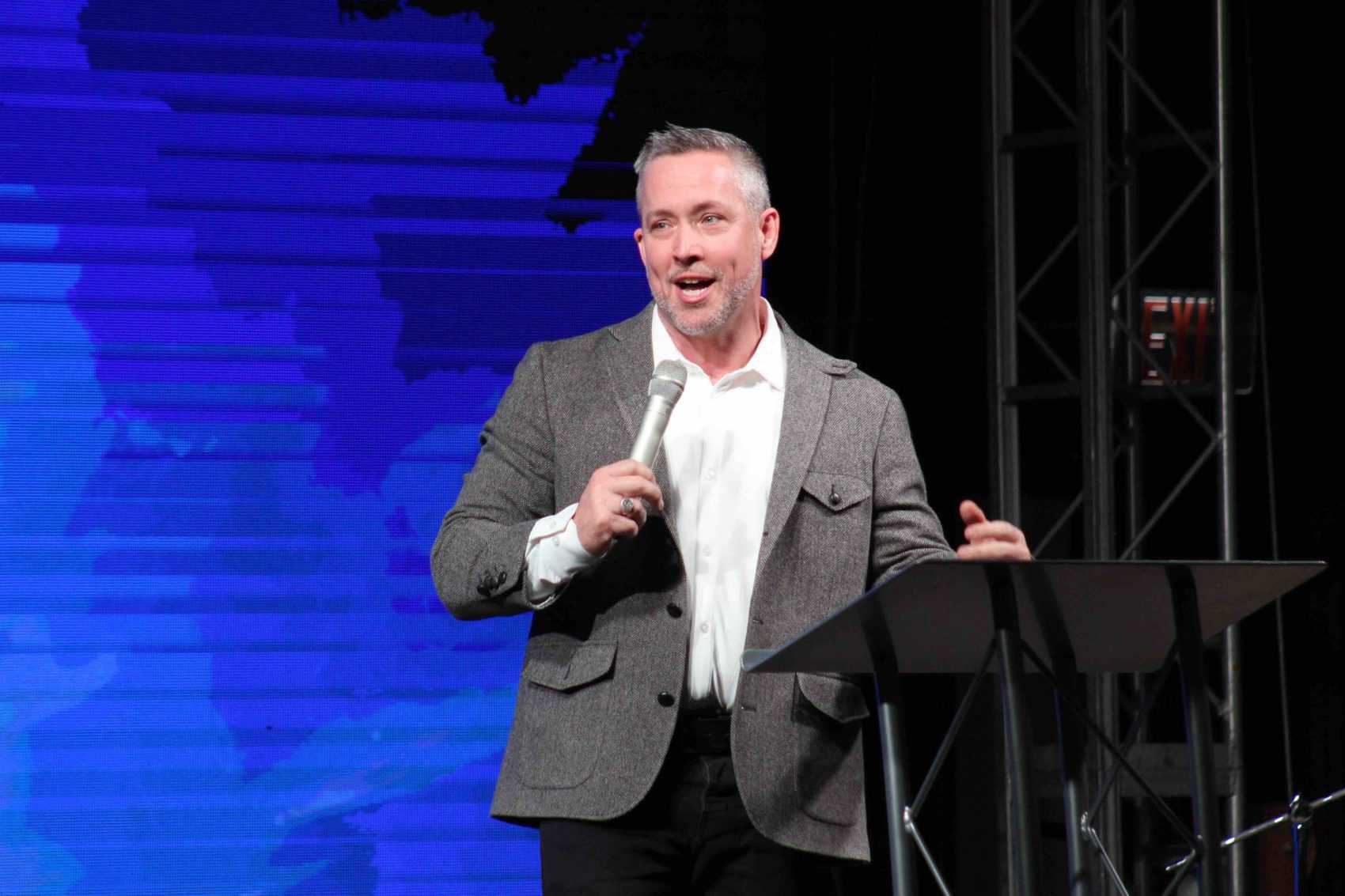 Amid political discord, Greear urges Midwest leaders to ...