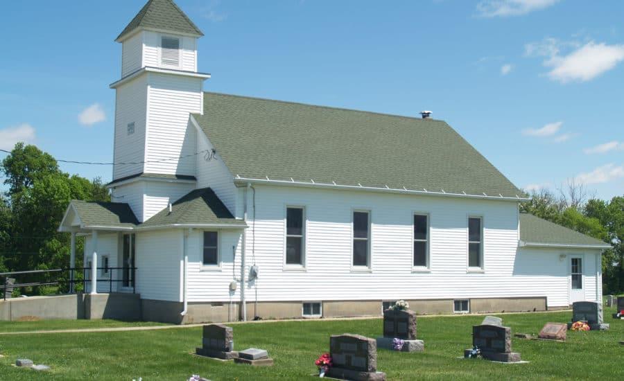 Freedom Baptist Church