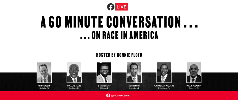 A Conversation on Race in America