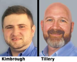 Kimbrough & Tillery