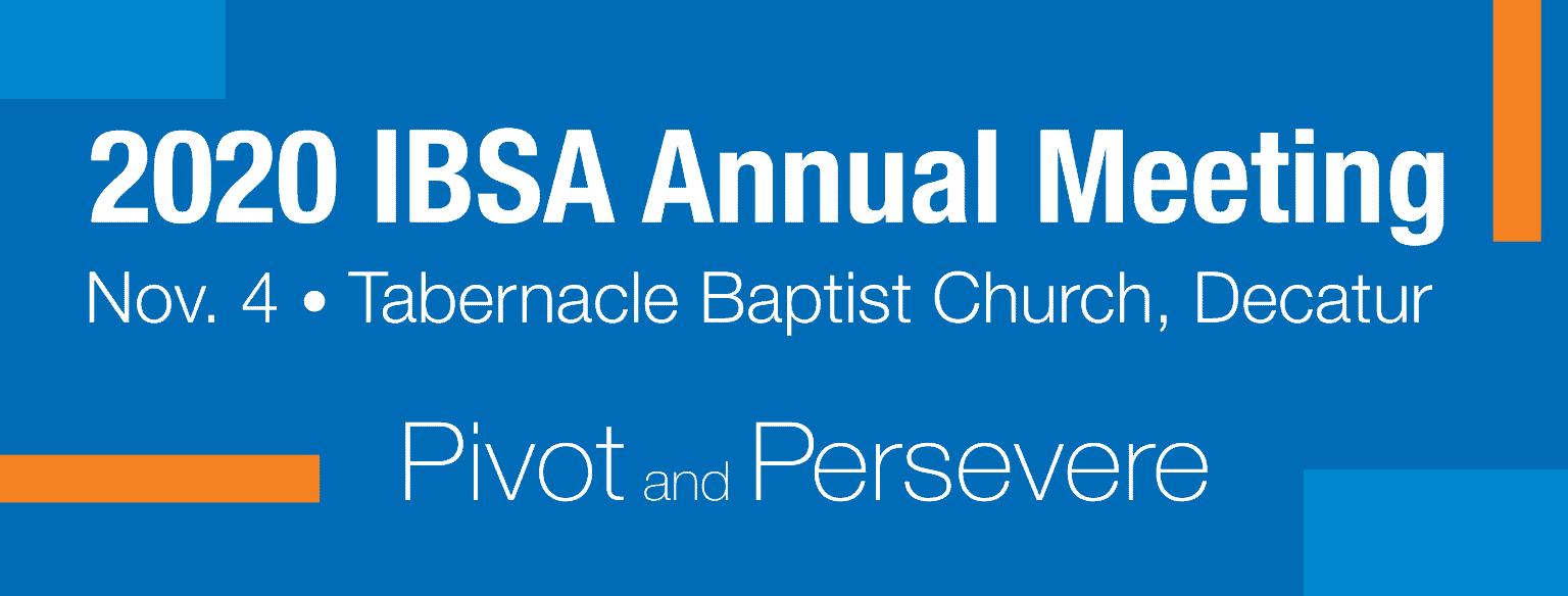 2020 IBSA Annual Meeting