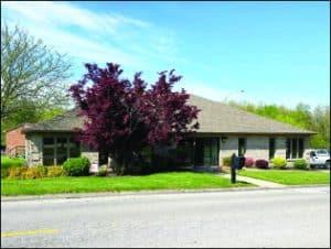 Grace Haven building