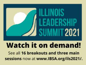 Watch ILS on demand