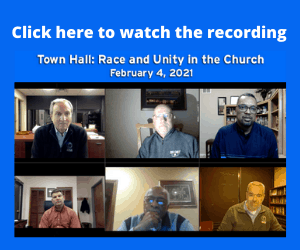 Watch the Town Hall recording
