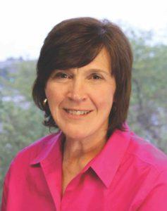 Carmen Halsey