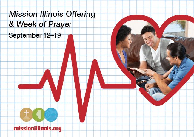 Mission Illinois Offering