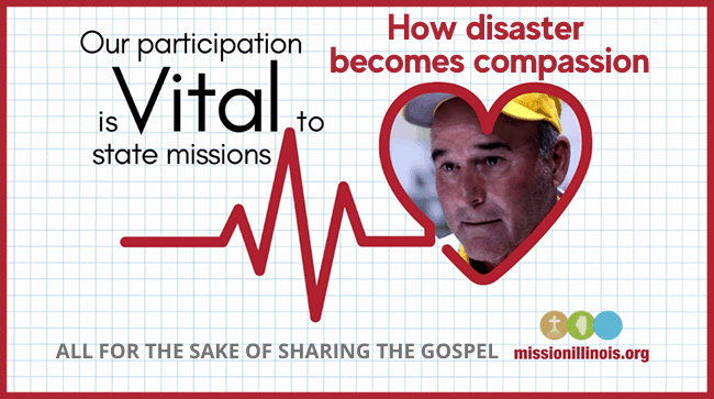 Vital Plan: How disaster becomes compassion