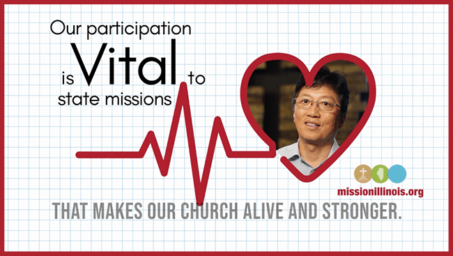 One church plant birthed another, and another, and another—reaching multiple people groups. Your church can do it too, says Chris Kim.