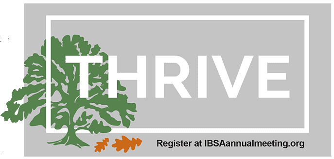 'Thrive' IBSA Annual Meeting